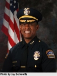 Erroll Southers, Assistant Chief of Airport Police Division