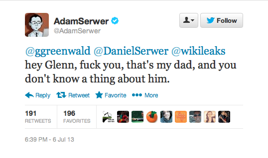 AdamSerwer